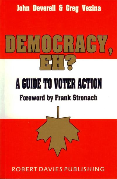 democracy-eh by Greg Vezina